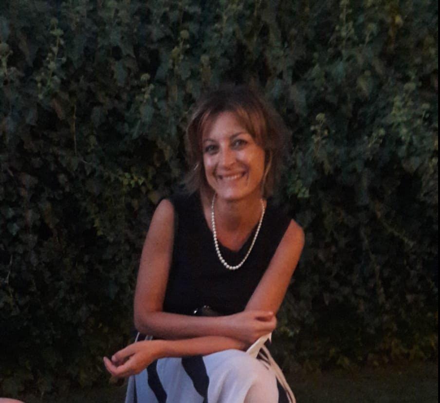 Sara Bertelli -Torrino Country Resort