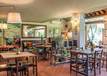 Interno Al47 Food&Wine - Il Torrino Country Resort
