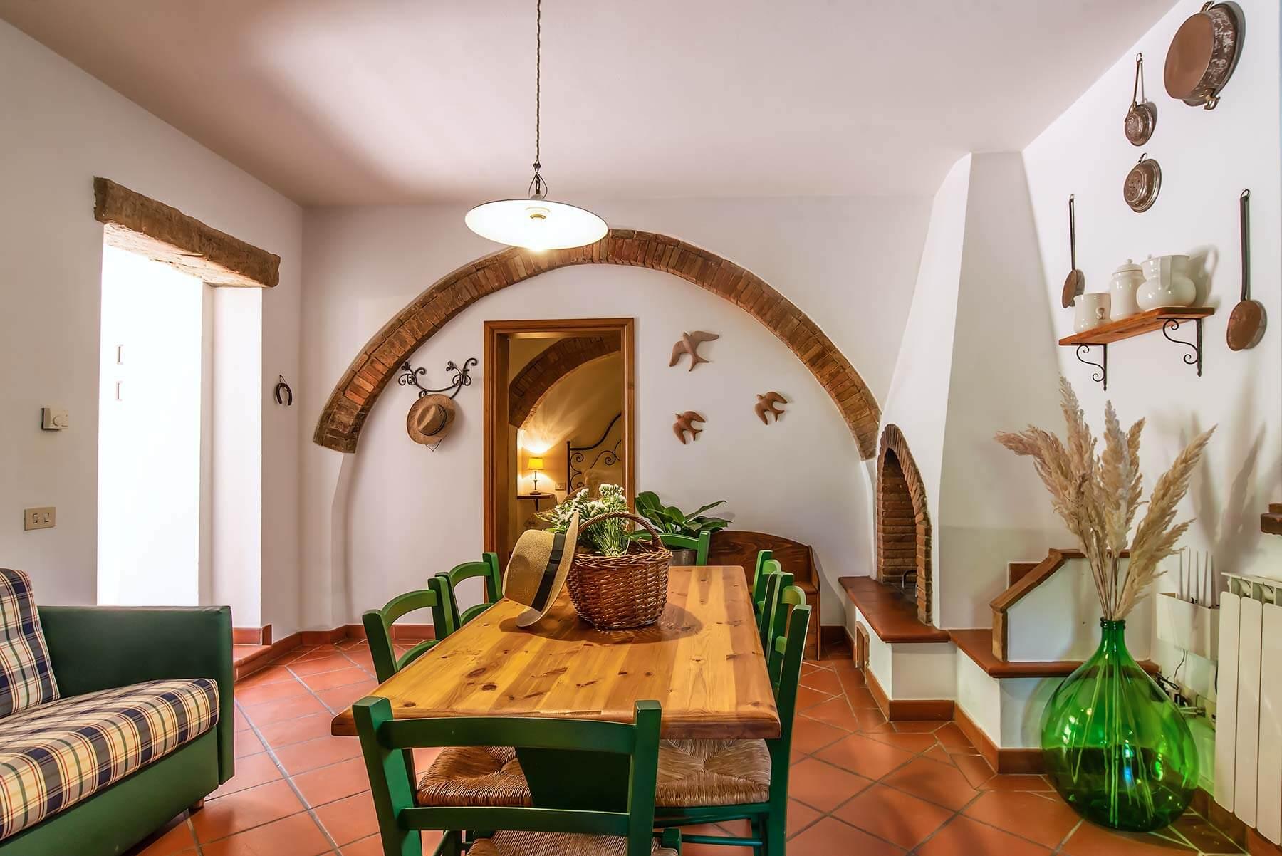 Appartamento Boccaccio - Torrino Country Resort