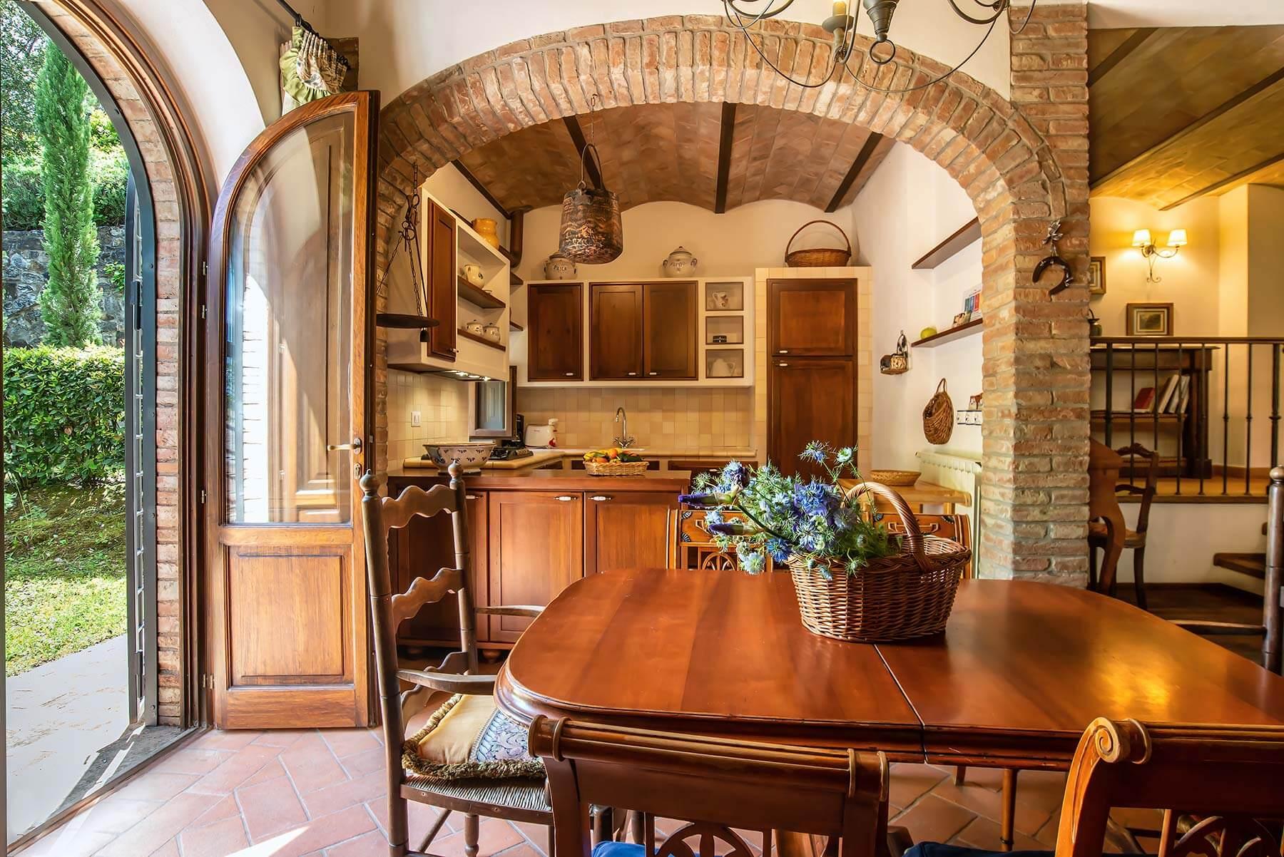 Appartamento Magnifico - Torrino Country Resort