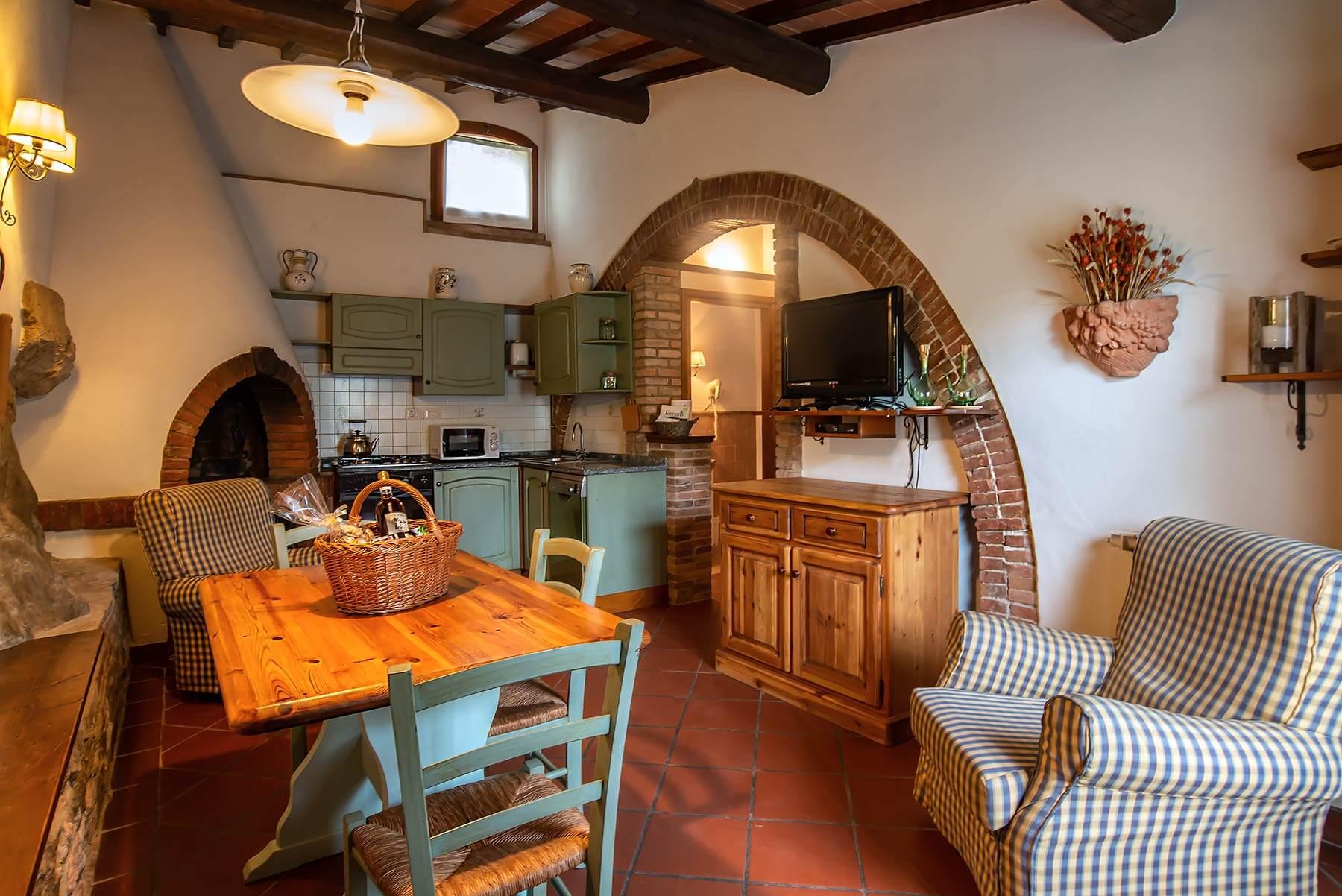 Appartamento Petrarca - Torrino Country Resort