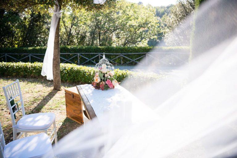 Eventi e Matrimoni Torrino Country Resort