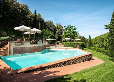 La Piscina del Torrino Country Resort