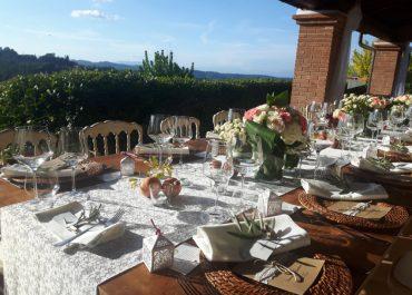Matrimonio al Torrino Country Resort