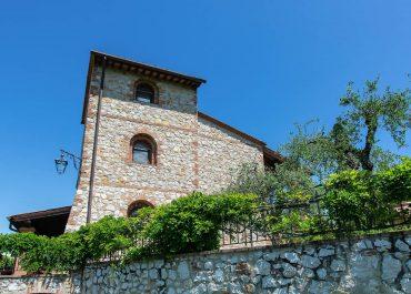 Villa Lionella Vista della Torre - Il Torrino Country Resort