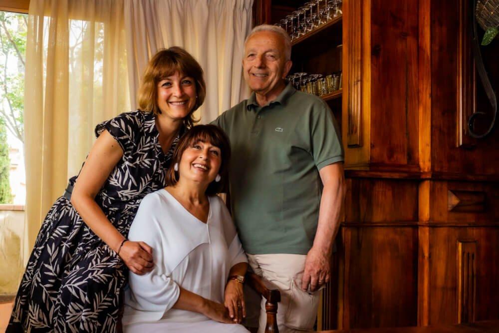 Famiglia Lassi-Bertelli - Torrino Country Resort