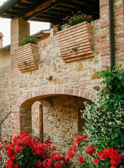 Il torrino country resort Montaione