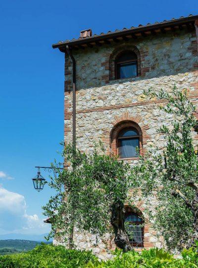 Villa Lionella Torre - Torrino Country Resort